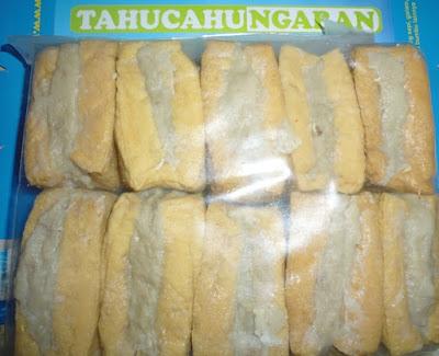 Tahu Bakso Semarang
