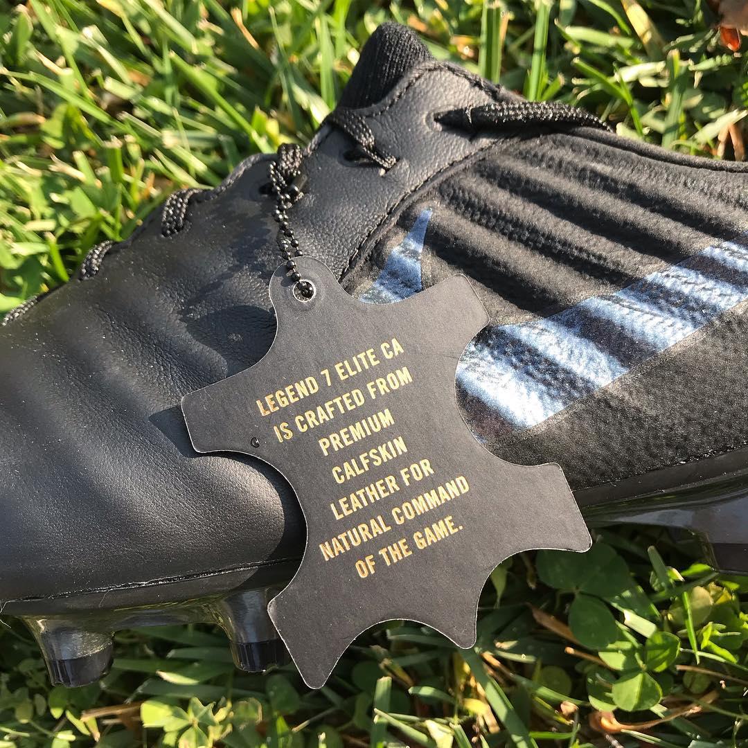 buy online aa274 c1b6f Nike Creates Calf Leather Tiempo Legend to Circumvent ...