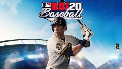 R.B.I. Baseball 20 APK+DATA Free Download OFFLINE