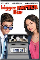 descargar JBig Fat Liar 2 Película Completa DVD [MEGA] [LATINO] gratis, Big Fat Liar 2 Película Completa DVD [MEGA] [LATINO] online