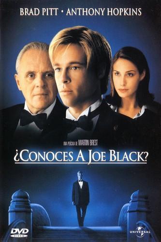 ¿Conoces a Joe Black? (1998) [BDrip Latino] (Drama)