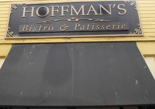 Restaurant Impossible Hoffman's Bistro and Patisserie