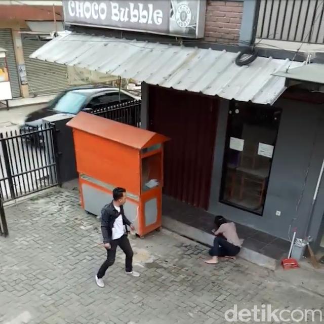 Polisi Usut Penganiayaan Perempuan di Cimahi yang Videonya Viral