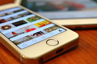 Cum sa pui poze pe instagram de pe laptop si desktop
