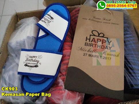 Harga Kemasan Paper Bag