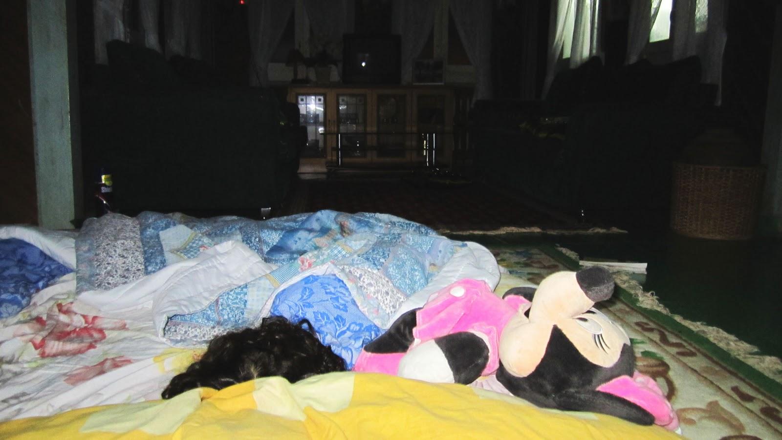 Dah Makan Main Tidur Di Kampung Uwan Sangat Nyaman Sejuk Semua Nak Ruang Tamu Bilik Tinggal Kosong Ajer Selalunya Kalau Ramai Macam2
