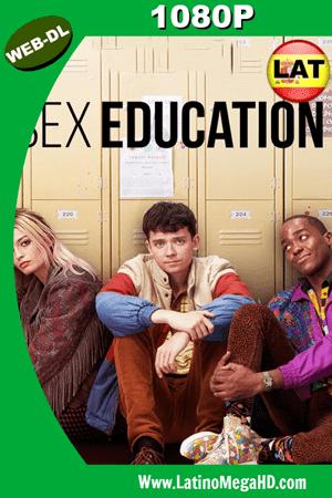 Sex Education (Serie de TV) (2019) Temporada 1 Latino WEB-DL 1080P ()