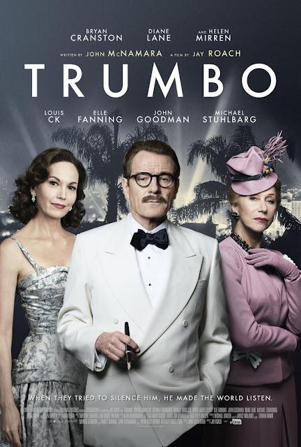 Trumbo (2015) ταινιες online seires xrysoi greek subs