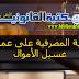 الرقابة المصرفية على عمليات غسيل الأموال  د.  عبد القادر الشيخلي