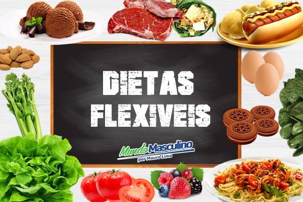 Tudo Sobre a Dieta Flexível