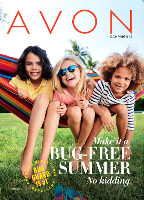 avon catalog 12 2019