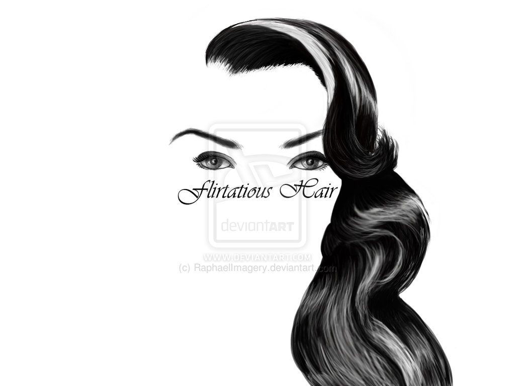 Very Popular Logo: Hair Logo Design Ideas