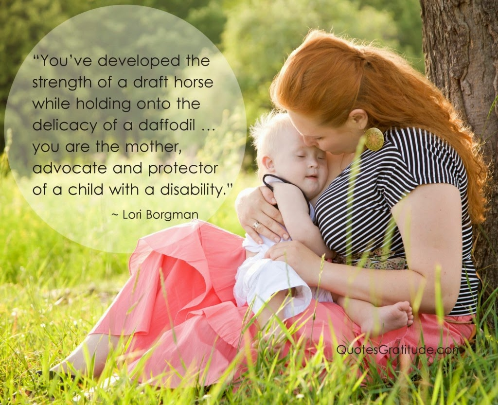 Happy Mother's Day! What is the Greatest Act of Motherly ...