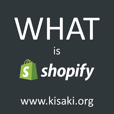 What is Shopify Explained