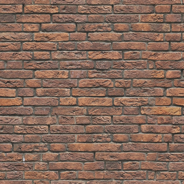 Brick Wall Tileable Texture