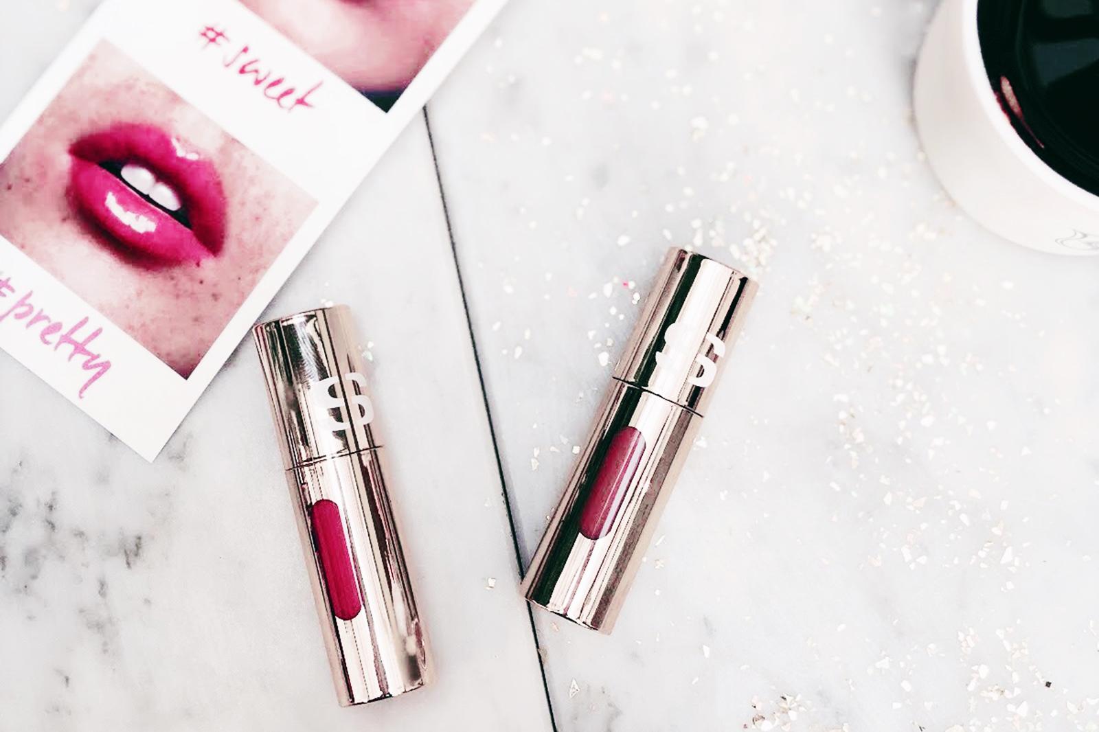 sisley phyto lip delight baume à lèvres teinté avis test swatch