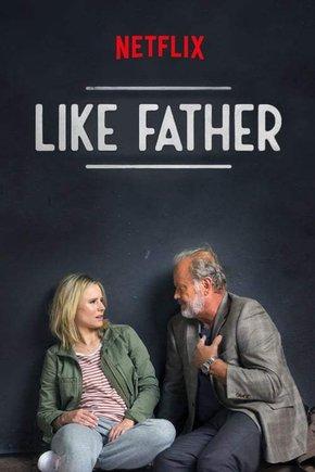 [Crítica] Tal Pai, Tal Filha; disponível na Netflix
