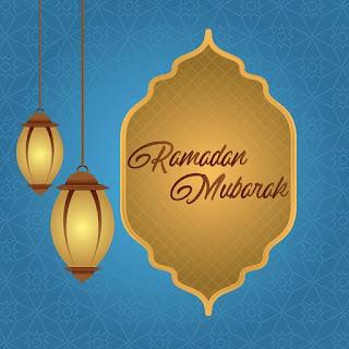 ramadan mubarak fb status