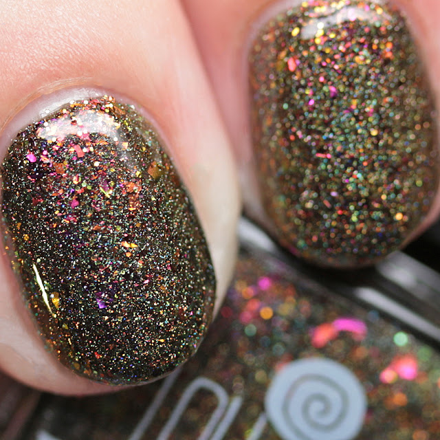 Lollipop Posse Lacquer The Chariot