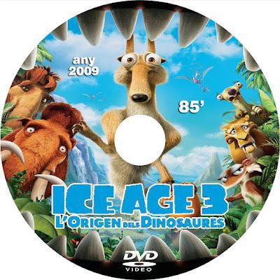 Ice Age 3 - L'origen dels dinosaures