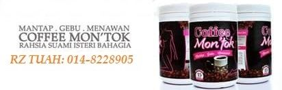 coffee montok breast
