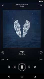 Spotify Music Premium v8.4.61.683 Mega Mod Apk