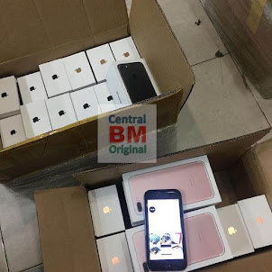 jual iphone 7 plus black market original