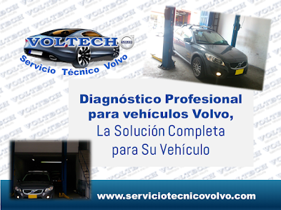 Diagnostico Volvo