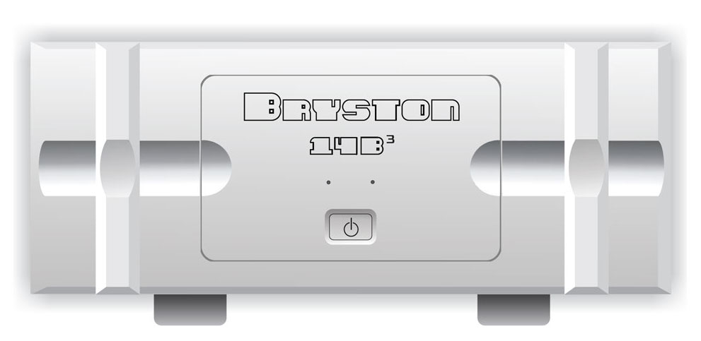 Everything Audio Network: Audiophile Review!Bryston 14B3