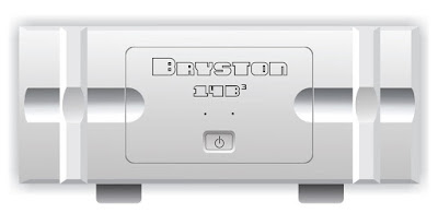 Silver Bryston 14B3 Everything Audio Network