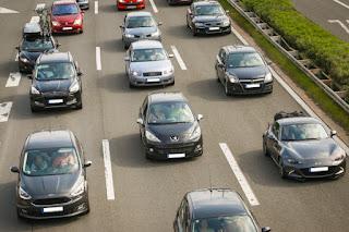 El Parlamento Europeo pide que coches y furgonetas reduzcan sus emisiones un 40% para 2030