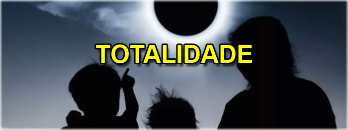 totalidade do eclipse solar de 21 de agosto de 2017