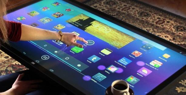 Samsung Mega Tablet
