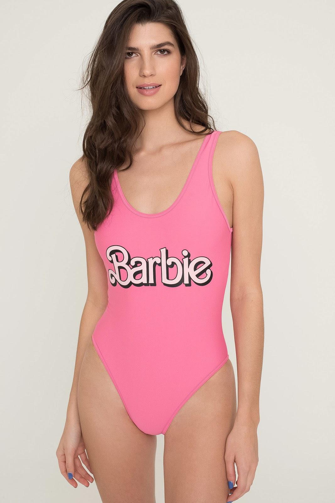 Barbie one piece