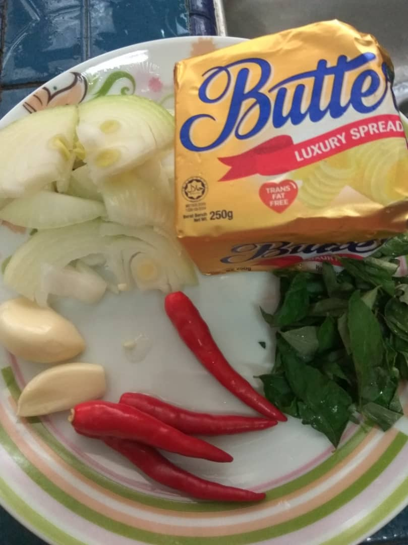 tentang diriku resepi chiken buttermilk  mudah  sedap Resepi Ayam Masak Negro Enak dan Mudah