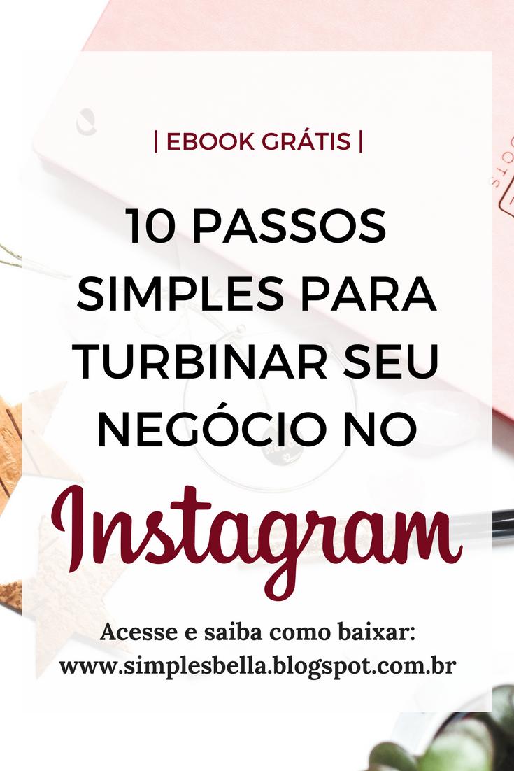 8 Ebooks Gratuitos para Blogueiras e Empreendedoras