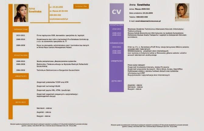 cv builder template make your cv with maker