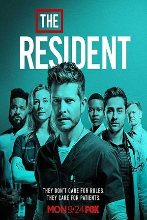 The Resident Season 2 2018 Full English Download 720p 480p