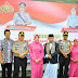 Kapolres Pelabuhan Belawan Resmikan Rumah Singgah Sahabat Polisi,