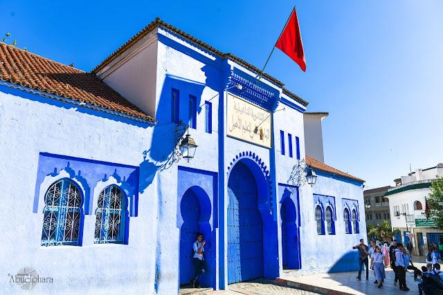 Fotografia-Chefchaouen-Marruecos_Abuelohara