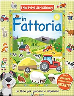 In Fattoria. I Miei Primi Libri Stickers Di Gruppo Edicart Srl PDF