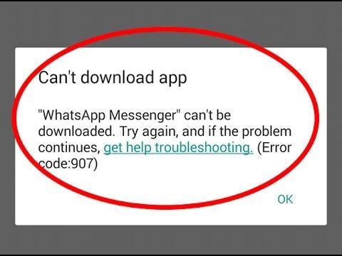 4 Cara Mengatasi Android Tidak Bisa Download APK di Google Play Store