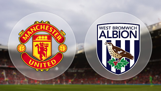 Manchester United vs West Bromwich Albion Full Match And Highlights