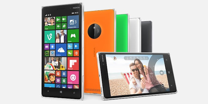Carphone Warehouse is offering the SIM-free Lumia 830 for just £199