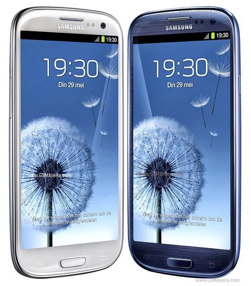 Harga Samsung I9300 Galaxy S III Amp Review Spesifikasi