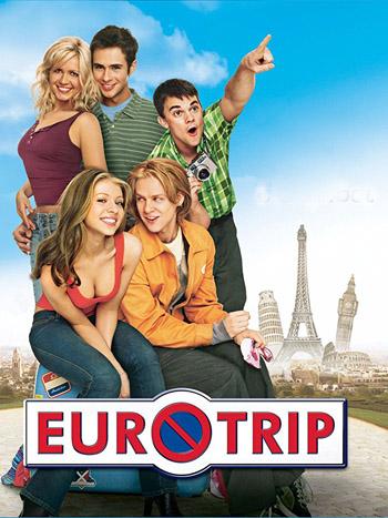 EuroTrip 2004 Dual