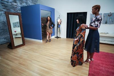 Participantes trocam roupas entre si e encaram juntas uma jornada de autoconhecimento - Divulgação