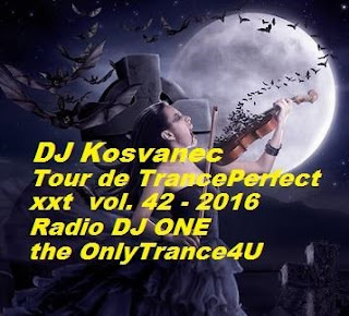 Show in trance with DJ Kosvanec