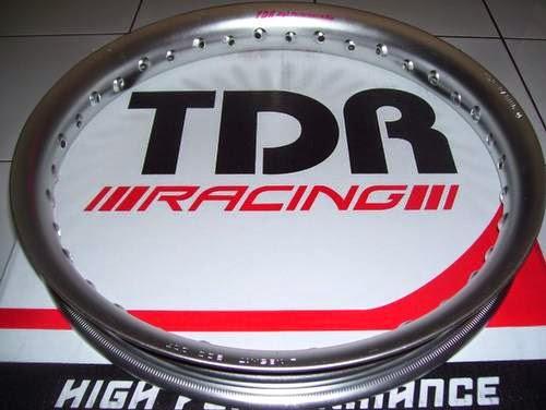 Velg TDR