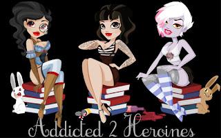 Addicted 2 Heroines